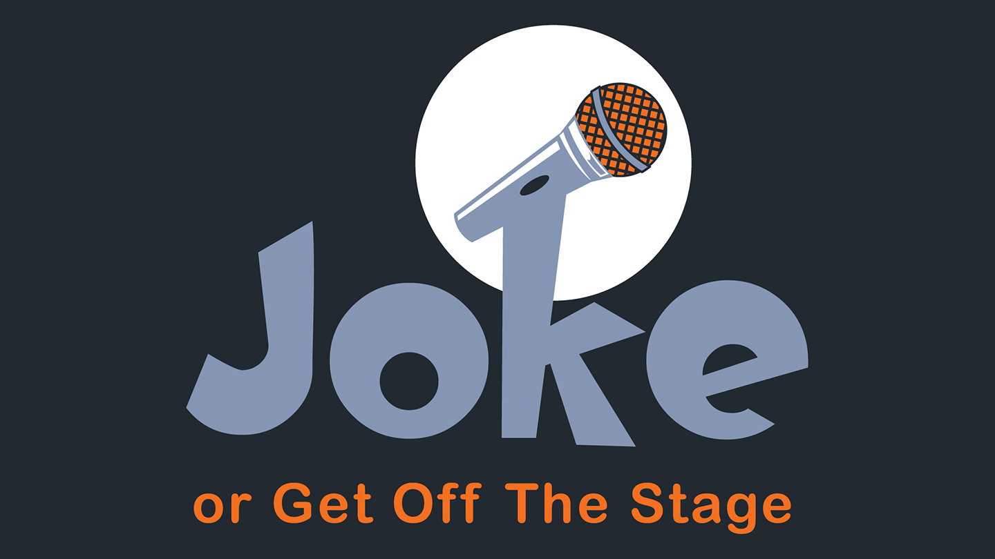 You're the Judge at Stand-Up Competition