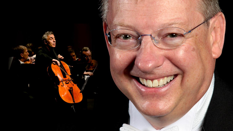 Pasadena Symphony and Pops Presents Mozart's Symphony No. 40 $23.00 - $45.00 ($52 value)
