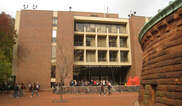 Meyerson Hall -- University of Pennsylvania Tickets
