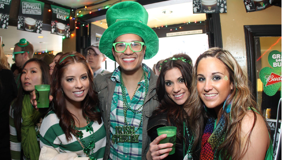 St. Patty's Beer Fest at the Legendary Pig 'n Whistle COMP - $5.00 ($10 value)