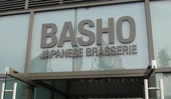 Basho Japanese Brasserie Tickets
