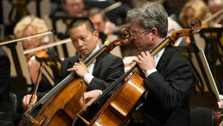 Handel & Haydn in Jubilant Concert by SF Symphony $19.50 - $74.50 ($39 value)