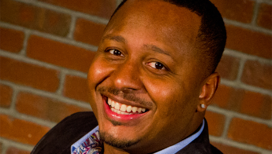 Comedian T-Robe Returns to the Pittsburgh Improv COMP - $8.50 ($15 value)