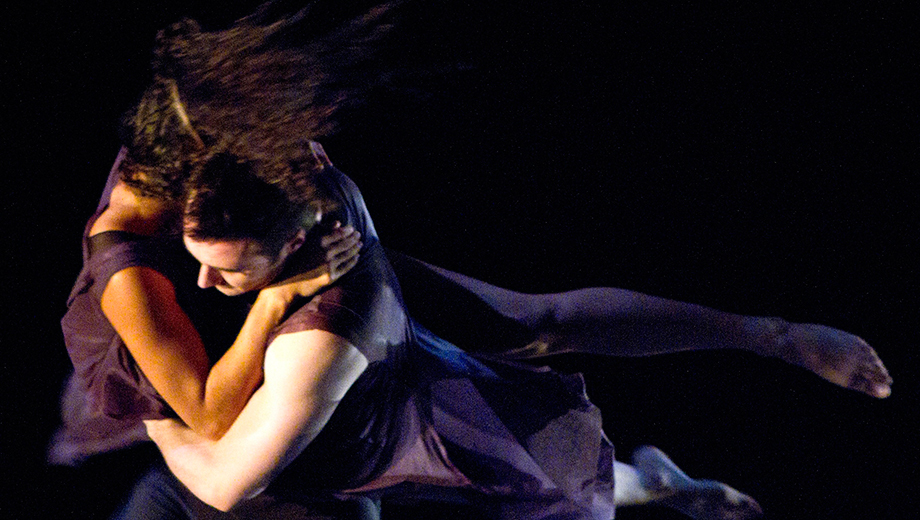 Dance Piece Follows the Road to Recovery After Near Fatal Accident $10.00 ($20 value)