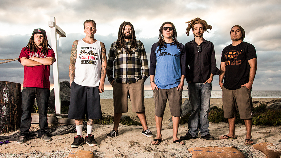Tribal Seeds -- Reggae With a Rock 'n' Roll Vibe at Altar Bar @ Altar Bar | Pittsburgh | PA | United States