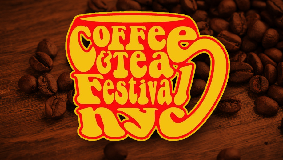 13th Annual NYC Coffee & Tea Festival