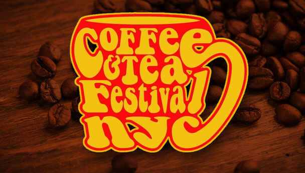 15th Annual NYC Coffee & Tea Festival