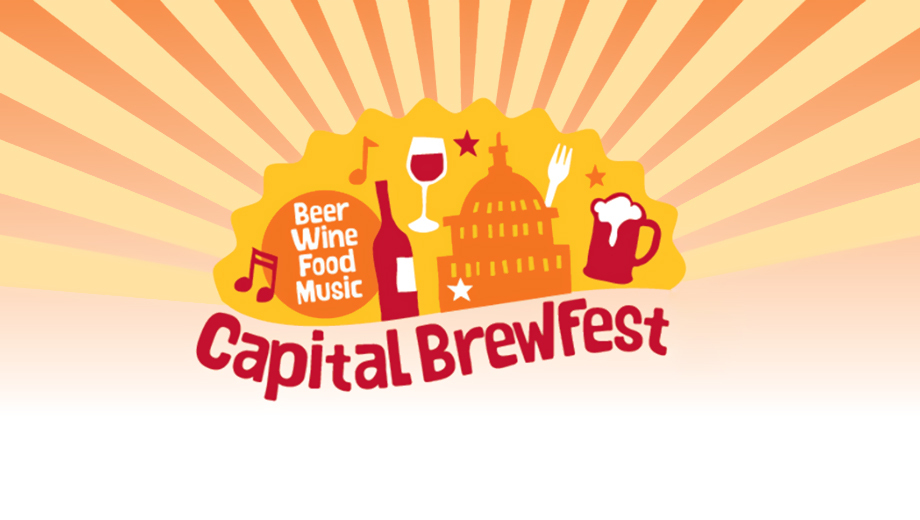 Tunes and Tastes at Capital Brewfest Craft Beer & Music Festival $20.00 - $25.00 ($50 value)