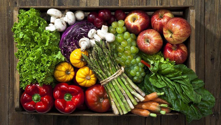 Get a Taste of Sacramento's Food History on the