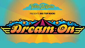 Big Top Rock: Dream On