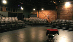 Elephant Stages' Lillian Theatre Tickets