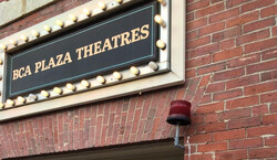 Boston Center for the Arts - Plaza Theatre Tickets