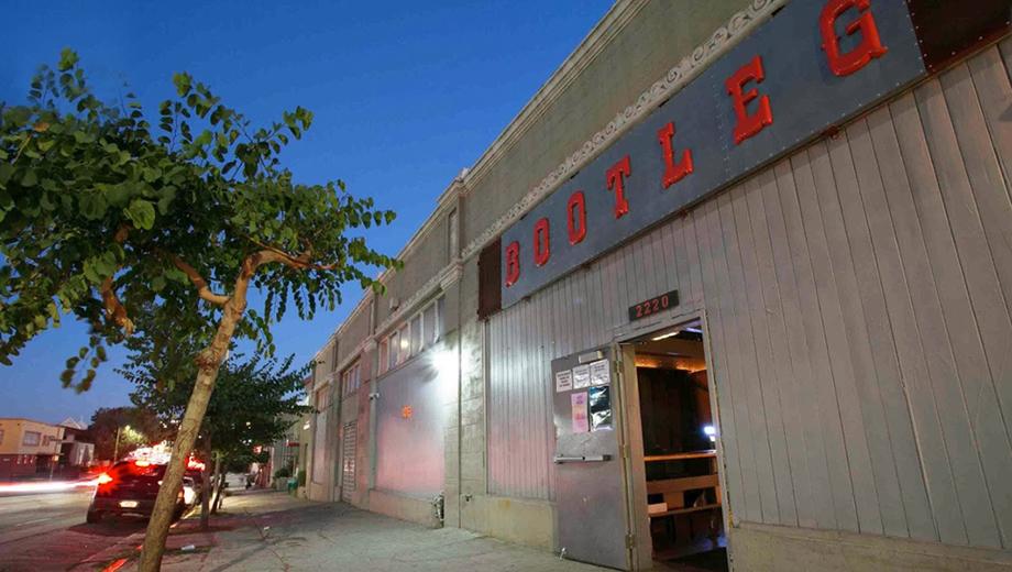 Bootleg Theater Bar Bootleg Theater Tickets