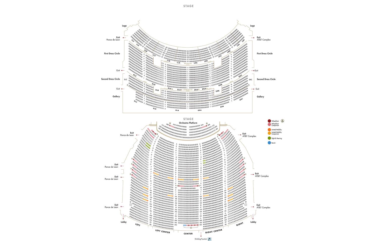 Fox Theatre Atlanta Ga Tickets Schedule Seating Charts Goldstar