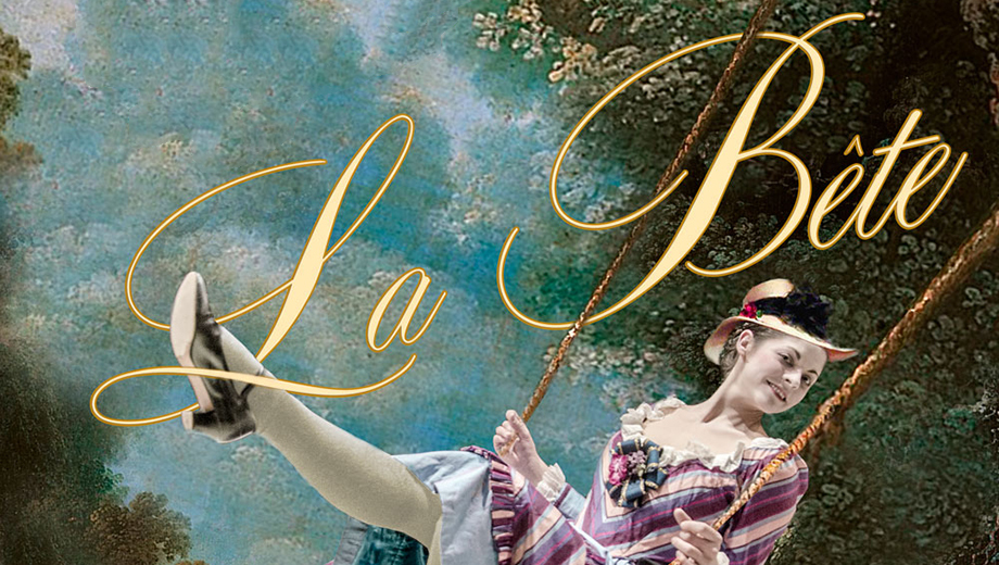 Modern Hit Comedy Set in 17th-Century France: