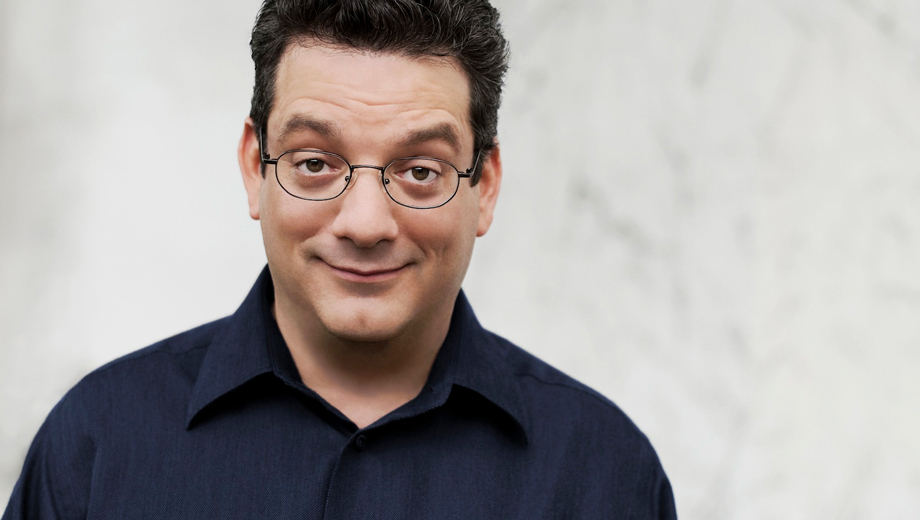 Comic Troublemaker Andy Kindler and the Denver Comedy All-Stars COMP - $5.00 ($12 value)