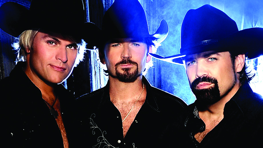 """""""America's Got Talent""""'s Singing Cowboy Trio The Texas Tenors @ Heinz Hall for the Performing Arts   Pittsburgh   PA   United States"""