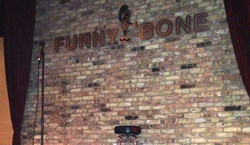 Funny Bone Tickets