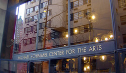 Schimmel Center at Pace University Tickets