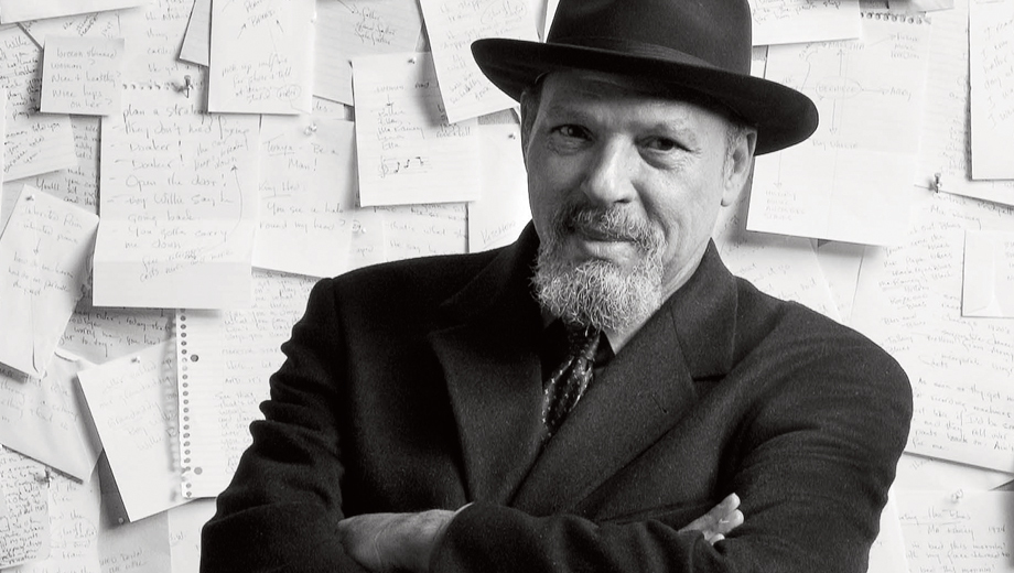 August Wilson's Life in Stories: Eugene Lee in One-Man Show