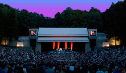 State Bank Amphitheatre at Chastain Park Tickets