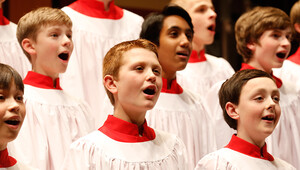 Choral Tradition: Northwest Boychoir Performs Duruflé's Requiem