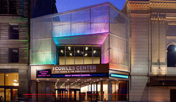 The Cowles Center for Dance & the Performing Arts Tickets