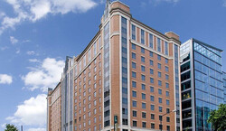 Embassy Suites DC - Convention Center Tickets
