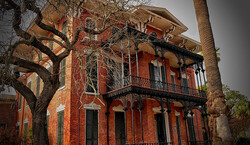 Galveston Ghost Tour Tickets