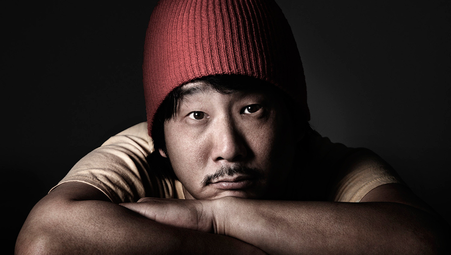 Bobby Lee of