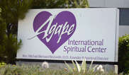 Agape International Spiritual Center Tickets