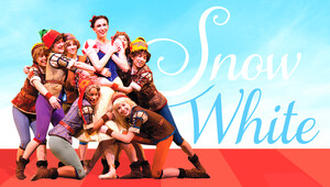 Pacific Northwest Ballet School: Snow White