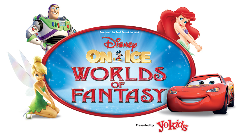Buzz Lightyear, Lightning McQueen & More in Disney On Ice: