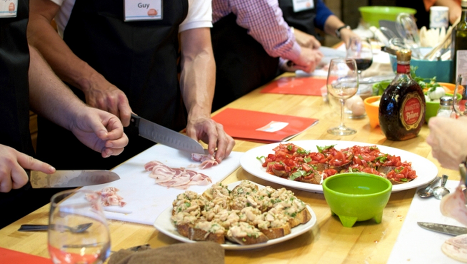Everyday Italian Cooking Classes: Hands-On Learning $49.50 ($99 value)