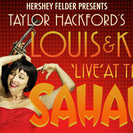 Louis & Keely Live at the Sahara