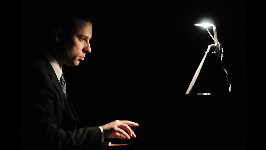 Pianist Nick Sula Plays Standards (and Even Lets You Share the Spotlight) $5.00 ($10 value)