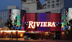 Le Bistro Lounge at the Riviera Tickets