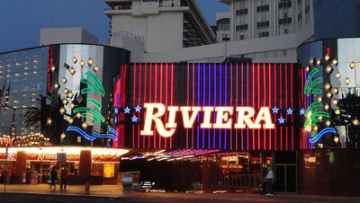 Riviera Hotel & Casino Tickets