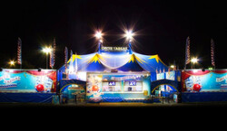 Circus Vargas at Westfield Galleria at Roseville Tickets