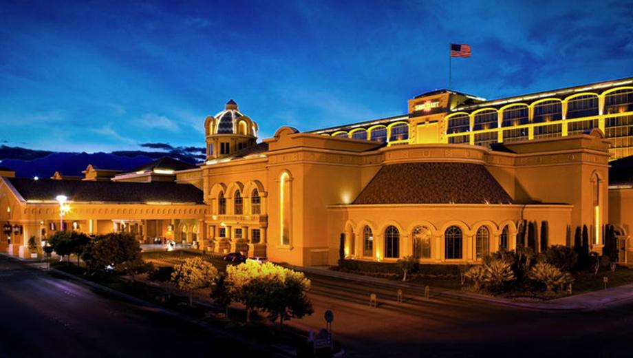 Suncoast hotel and casino careers casino osorno
