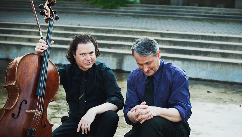 Beethoven's Iconic Works for Piano and Cello Presented in Concert $20.00 ($40 value)