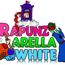 Rapunzarella White
