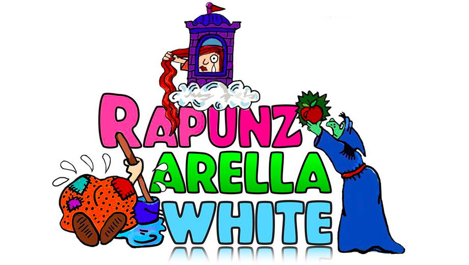 Cinderella Meets Snow White and Rapunzel in Kids' Musical $17.50 ($35 value)