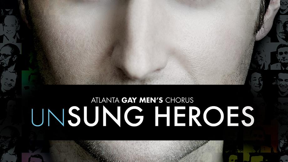 The Atlanta Gay Men's Chorus & Matt Alber: