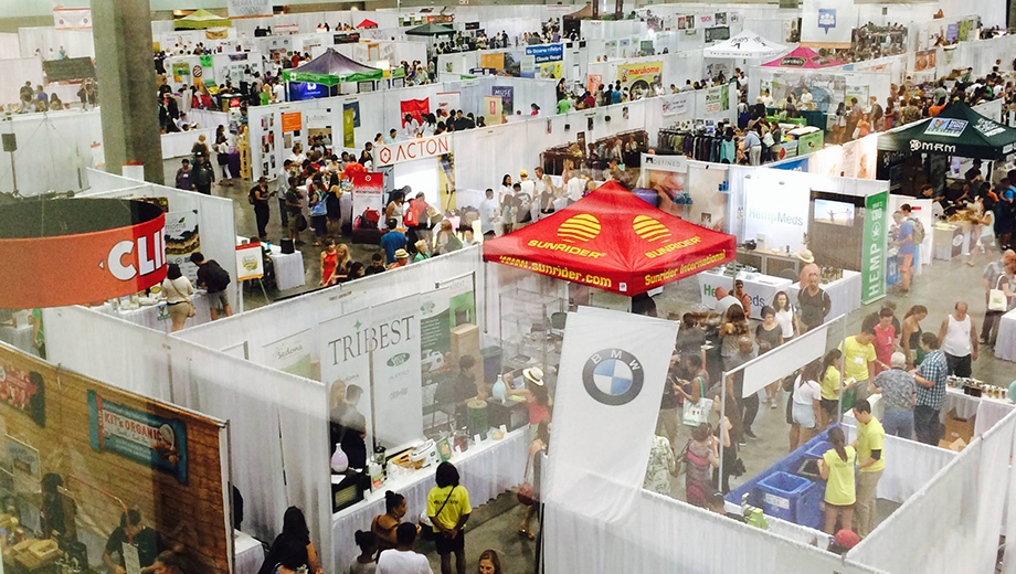 Celebrate Earth Day at the New York Green Festival $5.00 - $10.00 ($10 value)