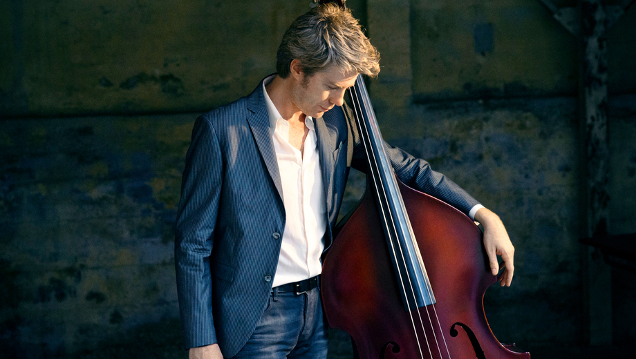 Kyle Eastwood Band -- Jazz Ensemble Led by Clint's Son $12.50 ($25 value)