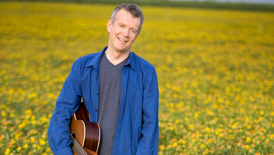 Smooth-Jazz Guitarist Peter White Comes to Boca Raton $17.50 ($35 value)