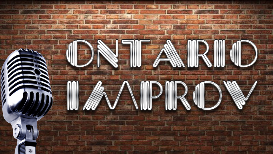 Stand-Up Comedy at the Ontario Improv COMP - $5.00 ($15 value)