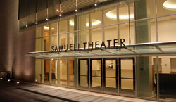 Segerstrom Center for the Arts, Samueli Theater Tickets