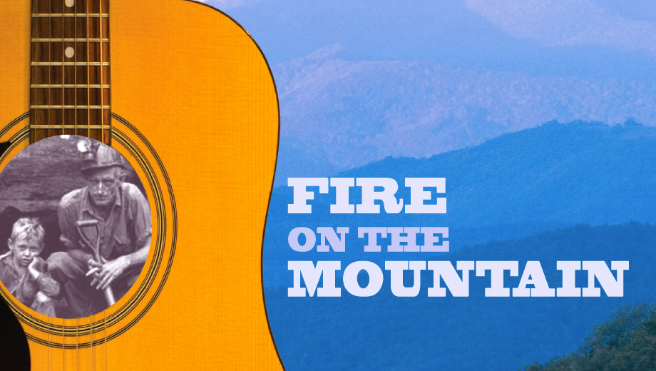 Bluegrass Mining Musical Set in America's Heartland:
